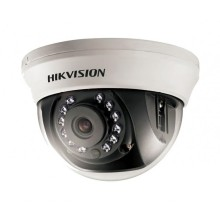 Видеокамера Hikvision DS-2CE56D0T-IRMMF Turbo HD 2.0 Мп (2.8 мм)