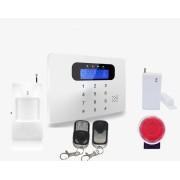 GSM сигнализация iS-1 беспроводной комплект