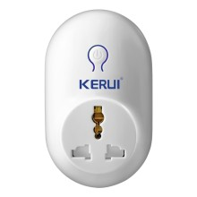 Kerui Smart розетка, Умная розетка беспроводная 433mhz