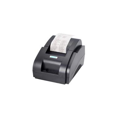 Принтер чеков USB Xprinter XP-58IIN (58мм)