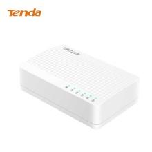 Коммутатор (свитч) Tenda-S105 10/100 Mbit/s 5 портов
