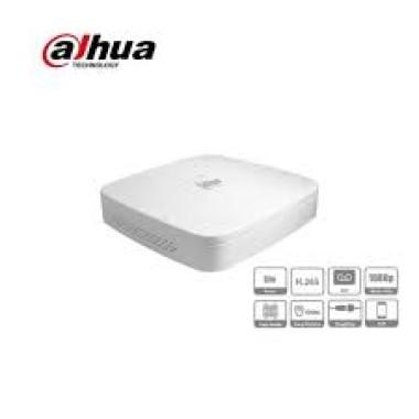 8-канальный+2ip видеорегистратор Dahua DHI-XVR4108C-X1