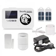 GSM сигнализация iS-3 беспроводной комплект