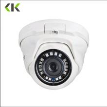 IP камера, купольная металлическая, звук WEB 2MP HD 1080P (3.6мм)