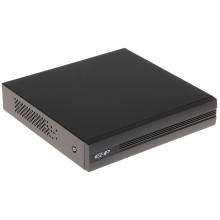 8-канальный сетевой видеорегистратор Dahua DH-NVR1B08HC/E