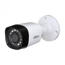 Видеокамера HDCVI цилиндрическая 2 МП 1080p Dahua HAC-HFW1200TP (2.8 мм)