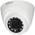 2 МП 1080p HDCVI купольная видеокамера Dahua HAC-HDW1200RP-S3A (3.6 мм)