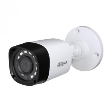 2 МП 1080p HDCVI цилиндрическая видеокамера Dahua HAC-HFW1200R-S3A (3.6 мм)