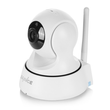 Роботизированная Wi Fi IP камера iS-2 HD 720P 1/4 3.6mm P2P Onvif
